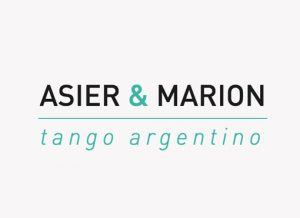 Asier & Marion - Tango argentino