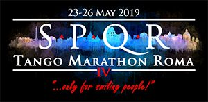 Spqr Tango Marathon Roma